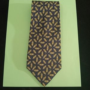 MEN'S ENAMELS TIE ONLY